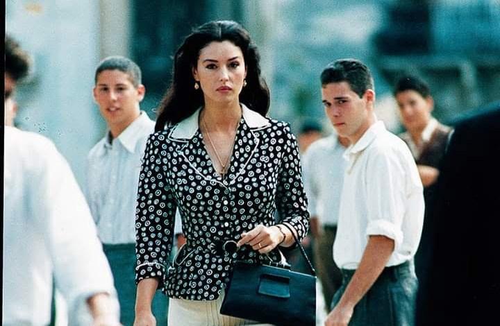 """صور ابنة مونيكا بيلوتشي """" ديفا كاسل """" تتصدر ترند .. هل تشبه والدتها ؟"""
