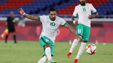 مشاهدة مباراة منتخب السعودية ضد المانيا مباشر أولمبياد طوكيو 2020 - 2021