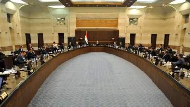 من هو رئيس الحكومة السورية القادم لعام 2021 - 2022؟
