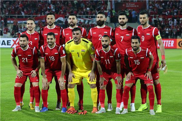 بقيادة نزار محروس ..اتحاد كرة القدم السوري يعلن أسماء الكادر الفني والتدريبي لـ منتخب سوريا