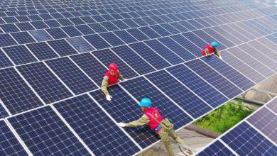 50% من ألواح الطاقة الشمسية الموجودة في سوريا أدخلت خلسة ومجهولة المواصفات
