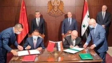 بعد لقاءه الأسد.. ما الفوائد السياسية والاقتصادية لزيارة وزير الخارجية الصيني إلى سوريا؟