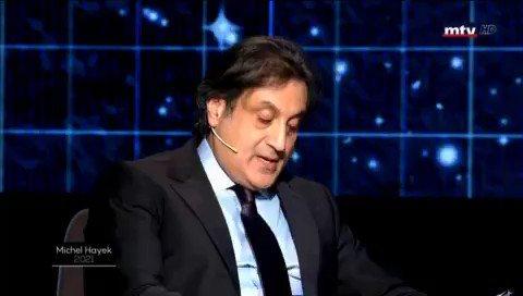 ميشال حايك أو ليلى عبد اللطيف .. من صدقت توقعته عن لبنان؟ ( فيديو )