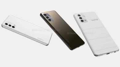 """هاتف ريلمي الجديد """" Realme GT Master """"بقدرات تصوير فائقة ( فيديو )"""