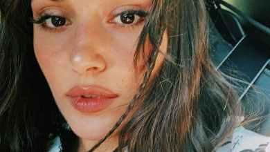 """اخر صور هاندا ارتشيل على الانستغرام """"أنوثة طاغية"""" ( شاهد جمالها )"""