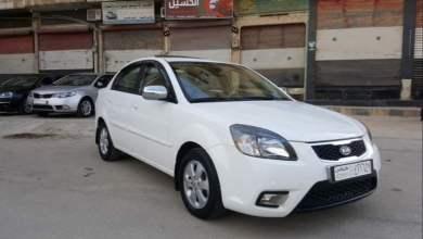 اسعار السيارات في سوريا ترتفع 1000% لعام 2021