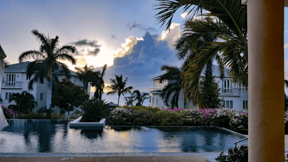 Destination Wedding Resort - Blue Waters Resort in Antigua