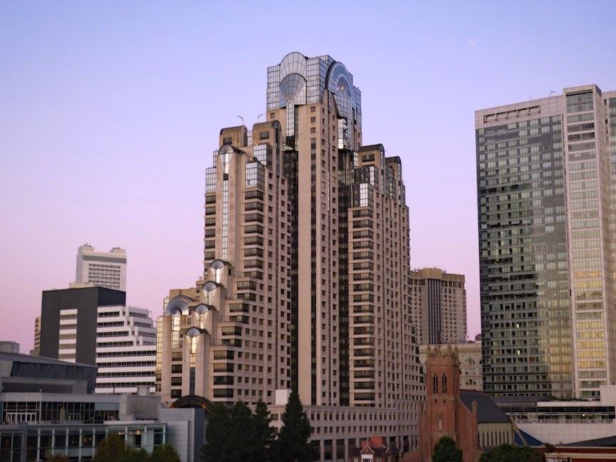 San Francisco Marriott