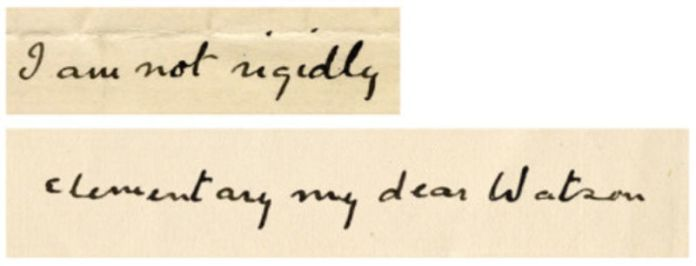 New Handwriting Algorithm Replicates Writing 800 × 390
