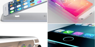 Apple is working on 5 different Prototypes of iPhone 7