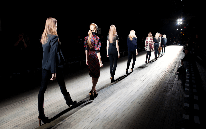 How the Fourth Industrial Revolution is Affecting Fashion