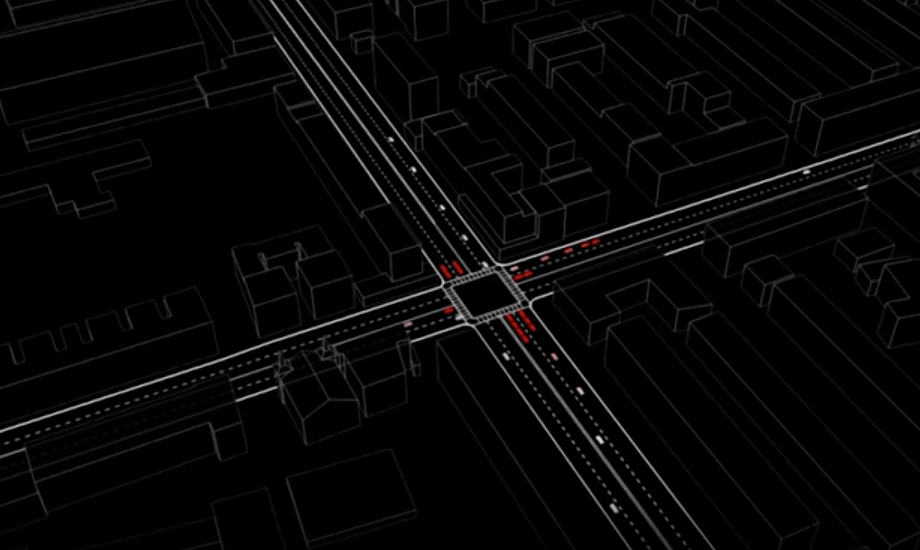 This New Tech Could Be the End of Traffic Lights As We Know Them