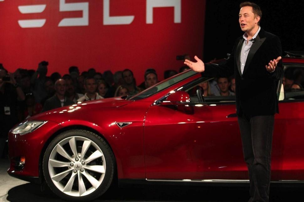 Tesla part deux