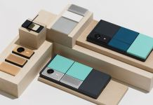 We Might Say Goodbye To Google's Project Ara