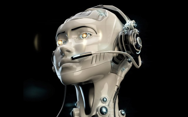 Robots Can Now Talk like Humans with Thanks to Google's DeepMind Project