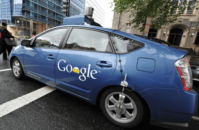 How Does Autonomous Cars Make The Choice of