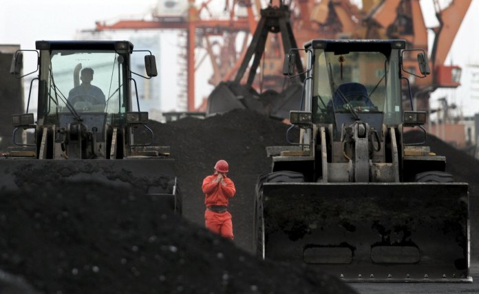 Dwindling Supplies of Rare Earth Metals Hinder China's Shift from Coal