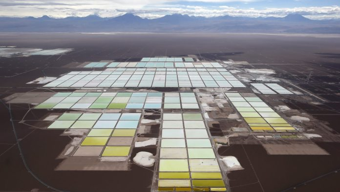 Lithium Prices Likely To Rise Until 2018