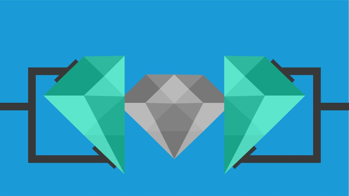 Scientists Have Developed a Way to Convert Nuclear Power Plant Waste into Sustainable Diamond Batteries
