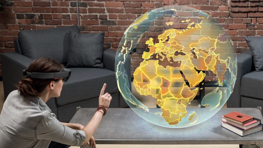 10 Key Observations About Augmented Reality