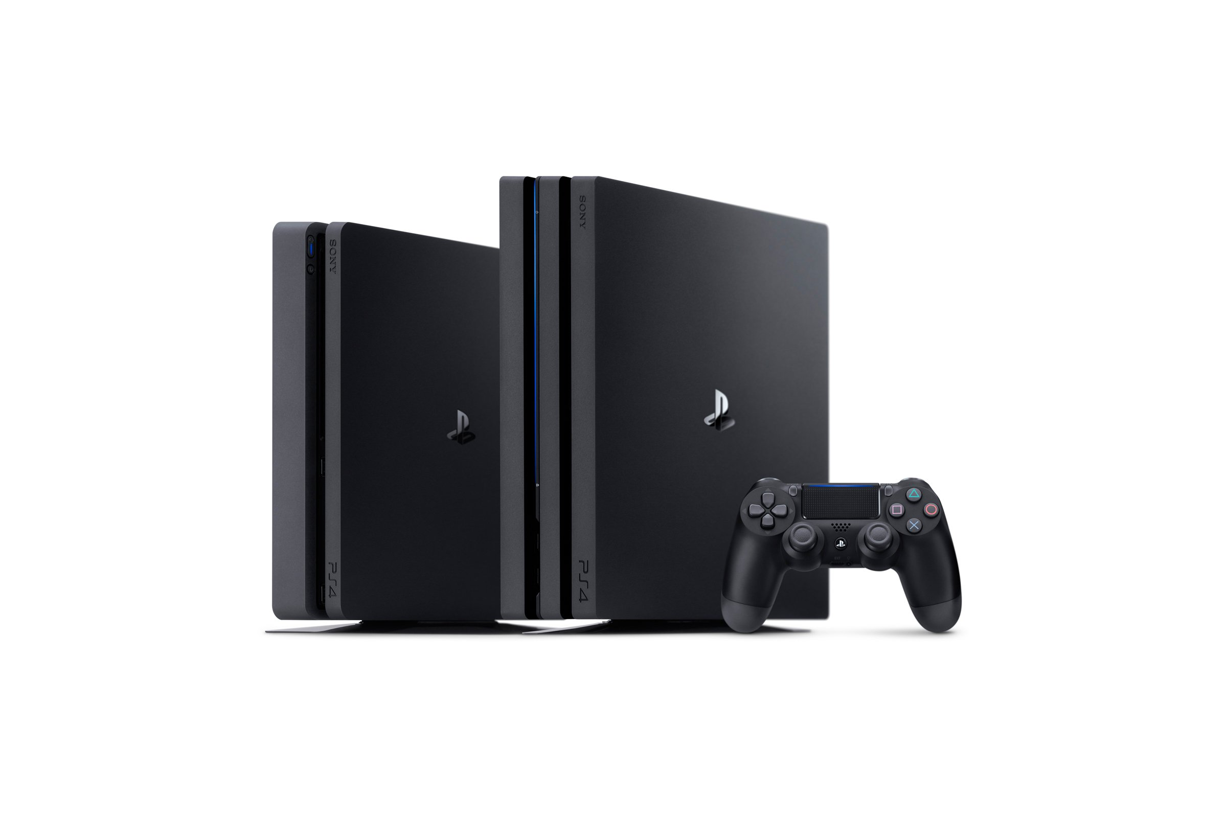 How To Transfer Data From PS4 to PS4 Pro