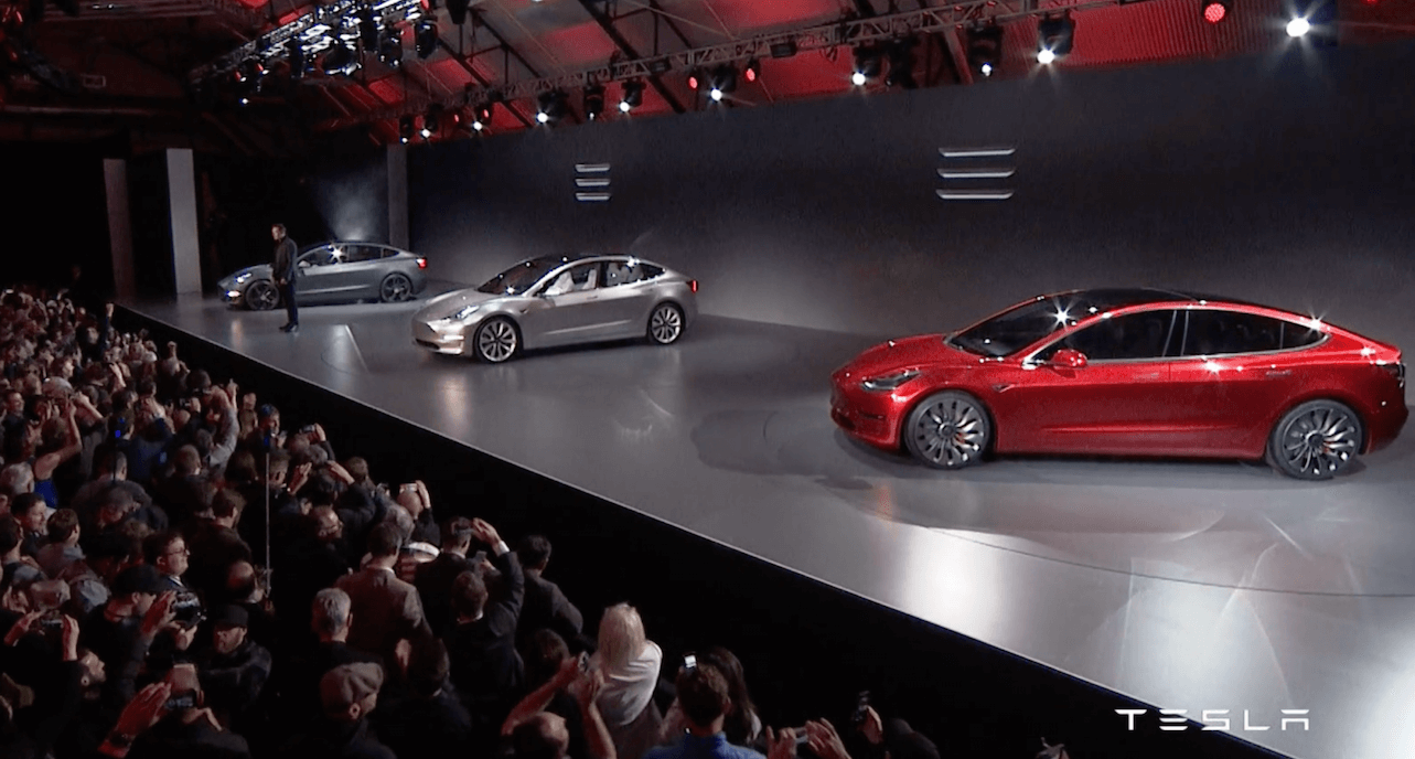 Will Tesla Ever Have Problems With Selling Cars?