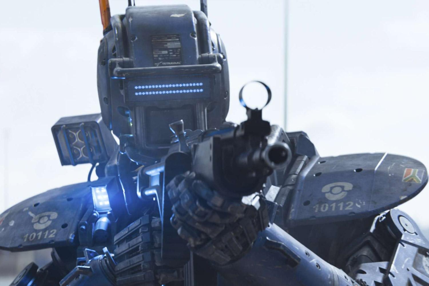 Ban on Artificial Intelligence Weapons Could Soon be Here, Before They Aim at Us