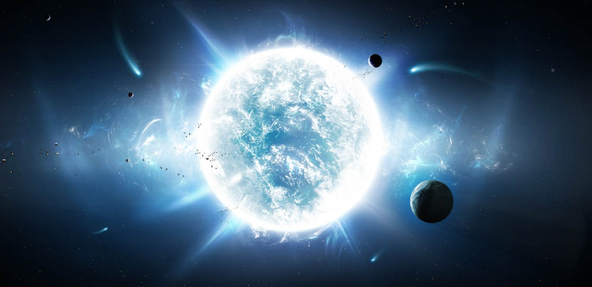 Is a Trip to the Brightest Star Sirius on the Cards for Astronomers?