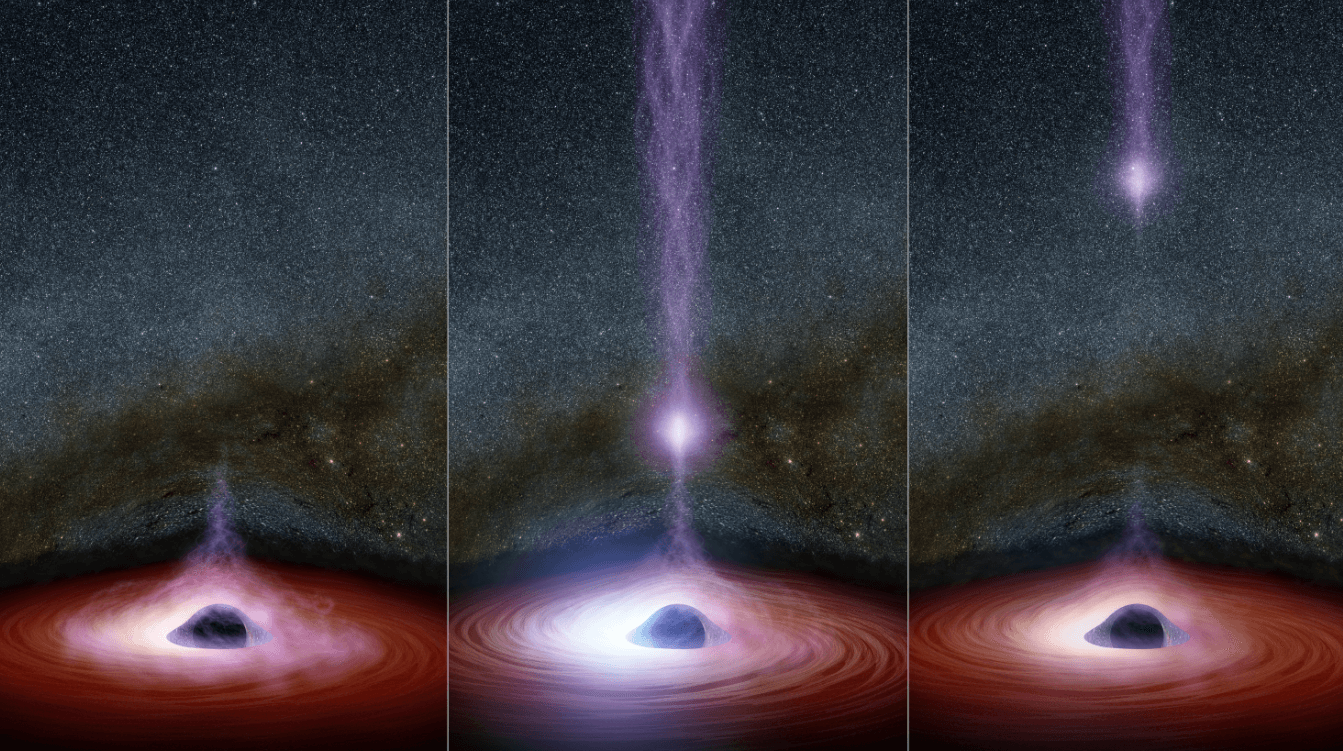 Getting to Know Black Holes: The Universe's Best Killers