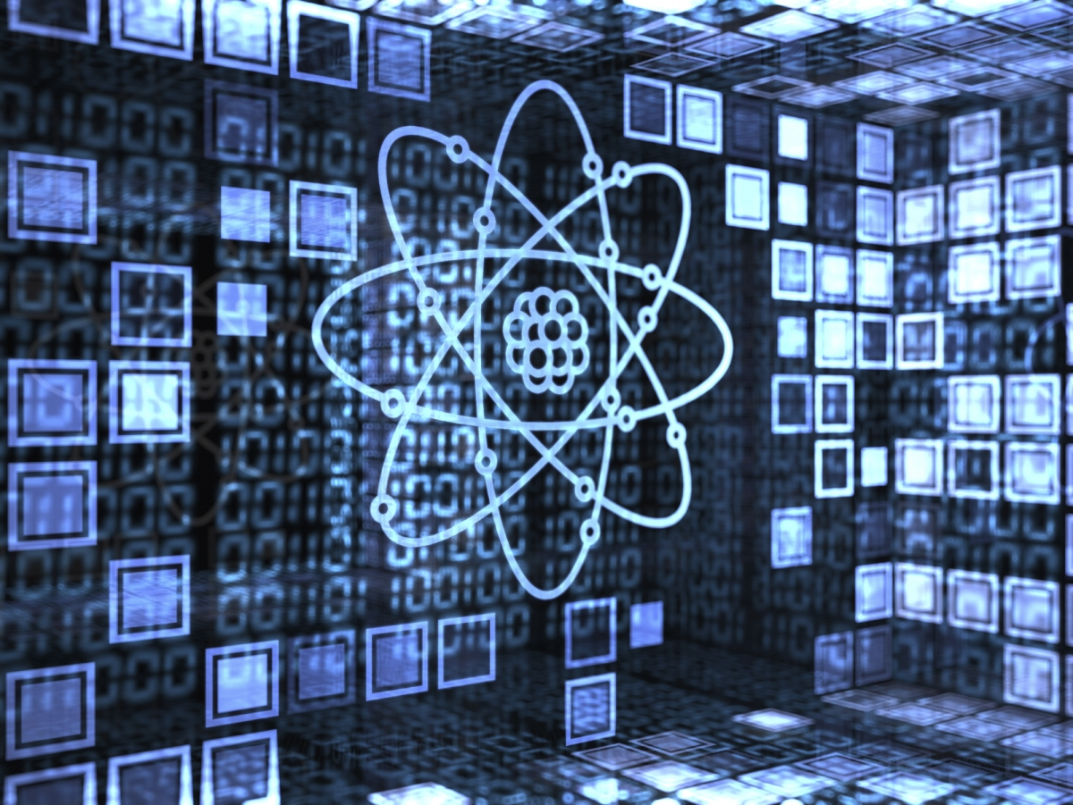 IBM Edge Ahead of the Rest in the Quantum Computing Race