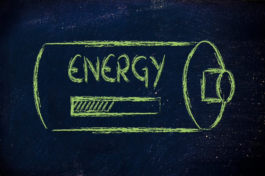 Is Heat Energy the New Alternative Fuels Source?