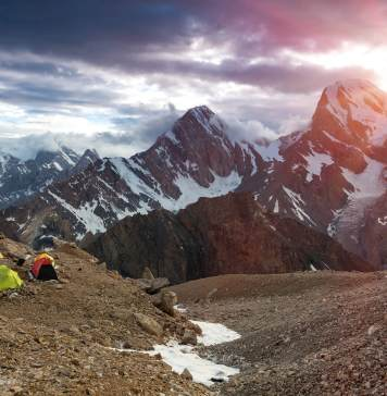 Scientists Finally Discover Why High Altitude Inhibits Heart Function