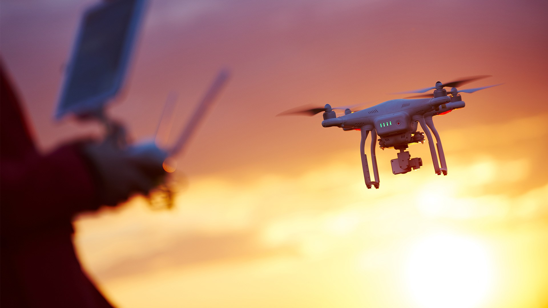 How Drones are Changing the World as We Know It