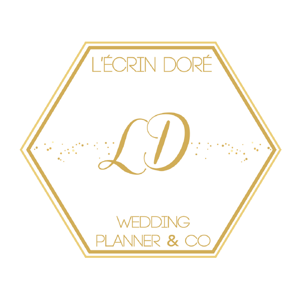 L'Écrin Doré Wedding Planner & Co