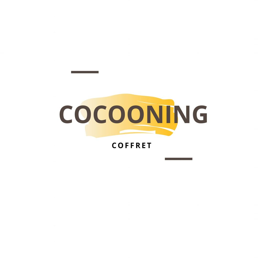 Coffret COCOONING, Trend'isula, Box cadeaux 2020