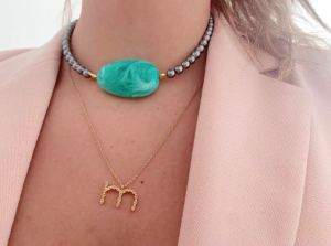 COLLIER & CHAPELET