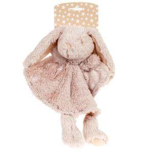 Baby Doudou kanin Beige