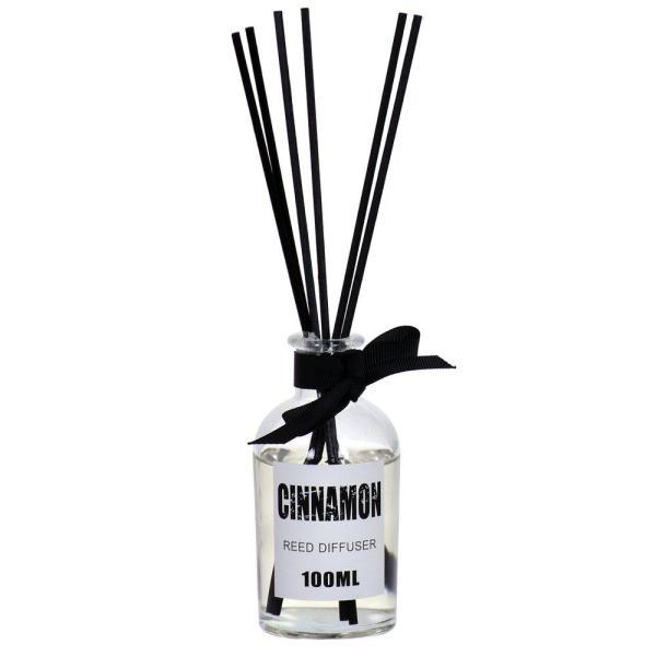 Doftpinnar Diffucer cinnamon Antikvit/Svart