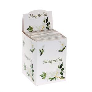 Doftpåse 20 gram magnolia Vit
