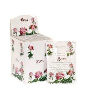 Doftpåse 20 gram rose Vit