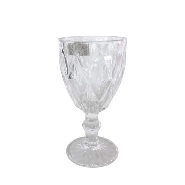 Glas Alexandra 6 delar Klar