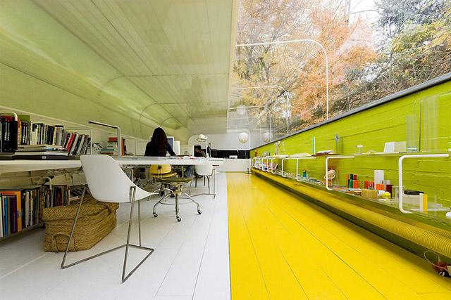 selgas cano architecture office. Selgas-cano-architecture-office2 Selgas Cano Architecture Office