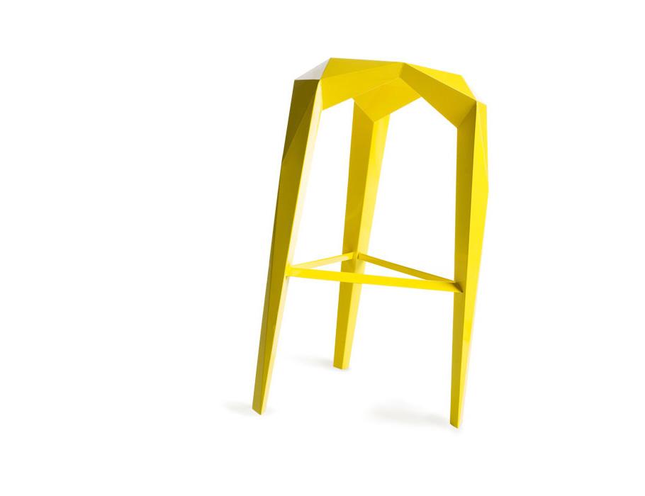 Sebastian Jansson Geometric Furniture Design1