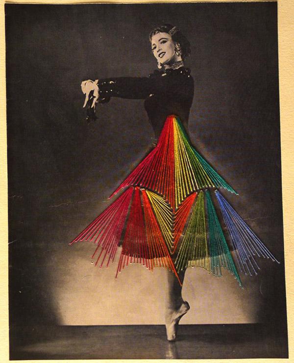 Jose Romussi Photo Embroidery Trendland