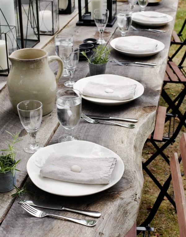 thanksgiving table setting-ideas