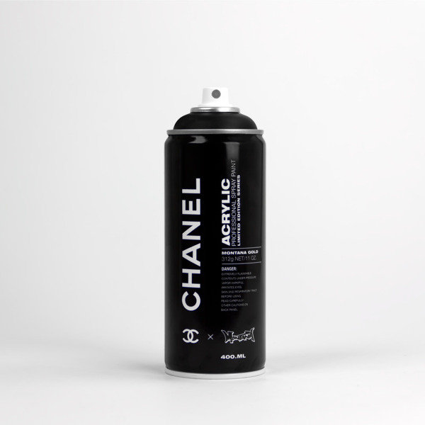 antonio-brasko-chanel-acyrlic-spray-can