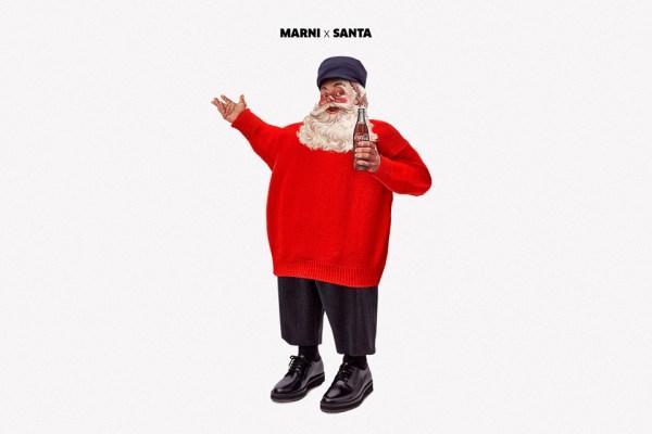santa-wears-designer