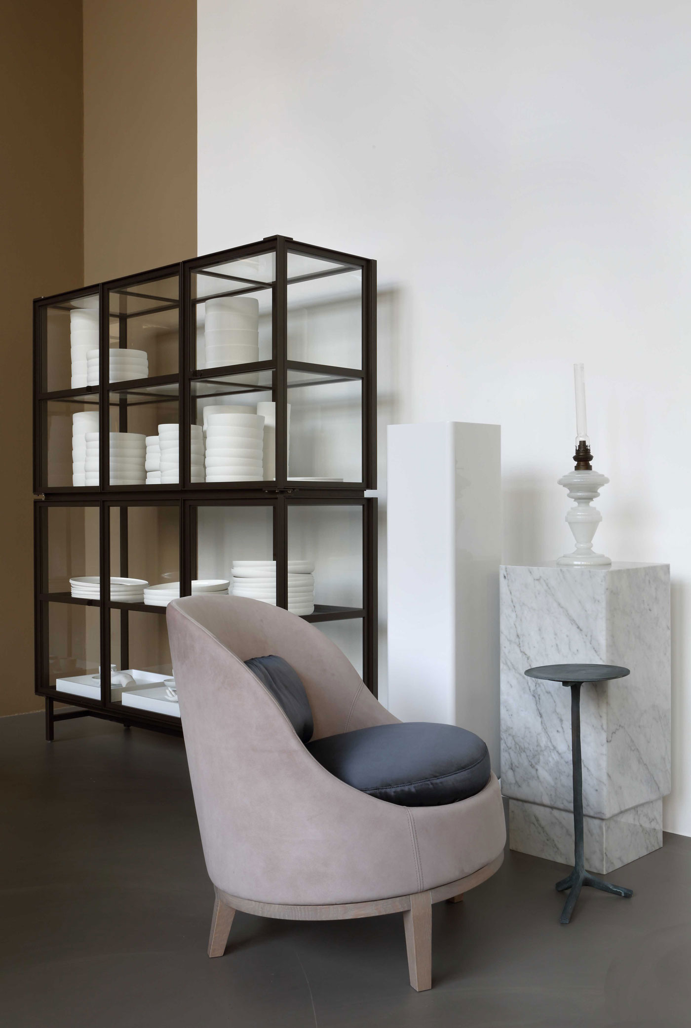 In Milan, The Studio Commemorated The Ten Year Anniversary Of The Piet Boon  Collection And Expanded Its 2015 Furniture Collection By Combining New  Designs ...