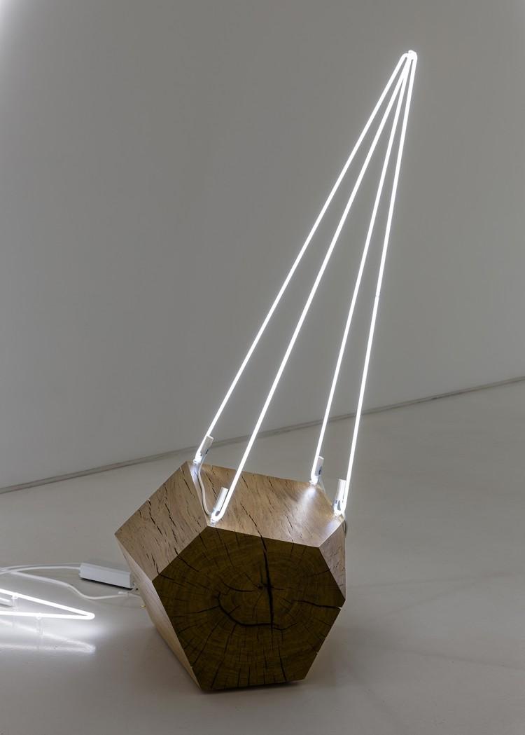 Aboreal by Keith Lemley at Mixed Greens