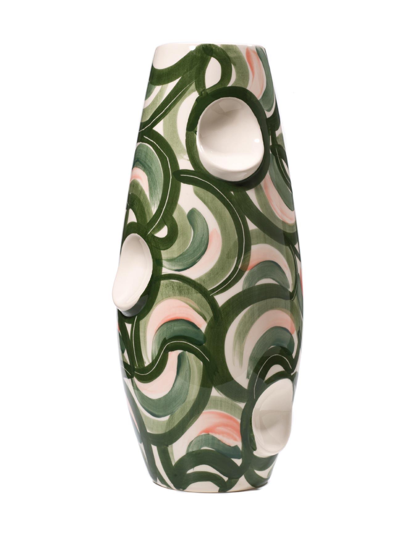 Jungle ceramic vases by malwina konopacka jungle vases malwina konopacka 12 reviewsmspy
